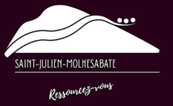 Saint-Julien-Molhesabate, une commune de Haute-Loire